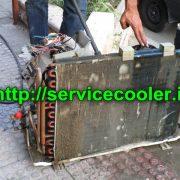 سرویس کولر گازی منطقه 18 تهران